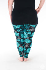 Roam Free Plus leggings - SweetLegs