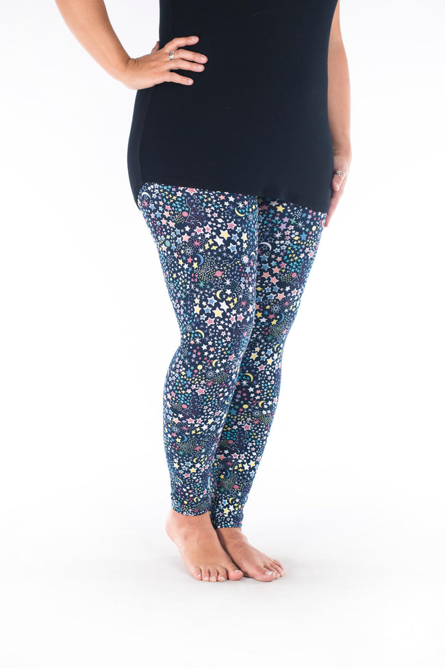 Lucky Charm leggings - SweetLegs