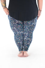 Lucky Charm Plus2 leggings - SweetLegs