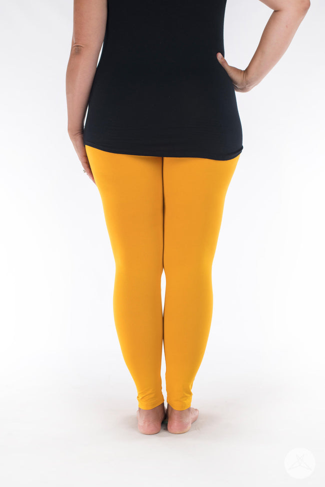 Harvest Moon leggings - SweetLegs