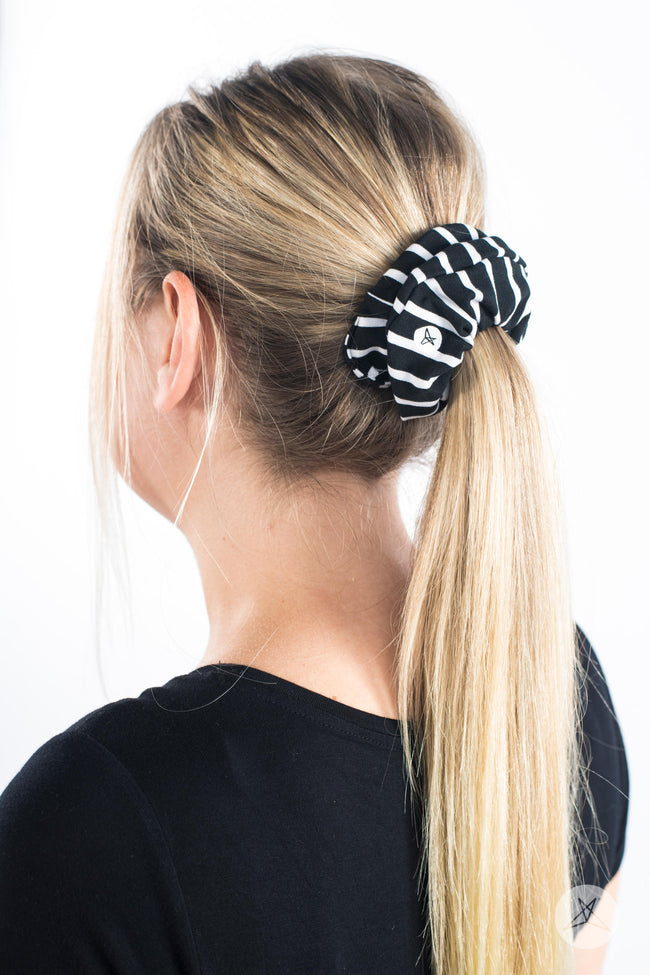 Unscripted Scrunchie