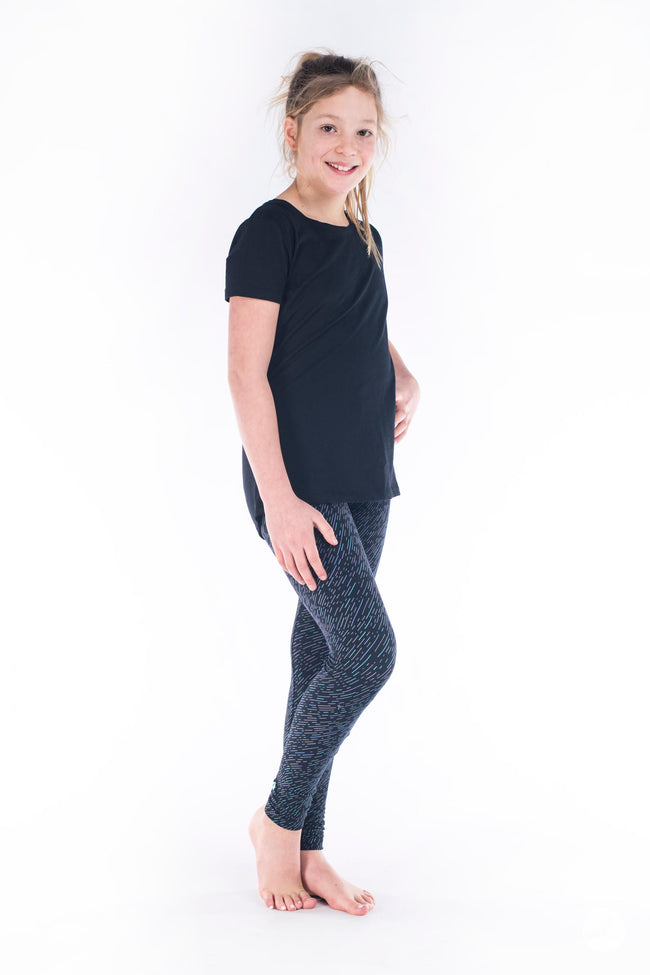 Night Sky Kids leggings - SweetLegs