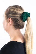 Evergreen Scrunchie