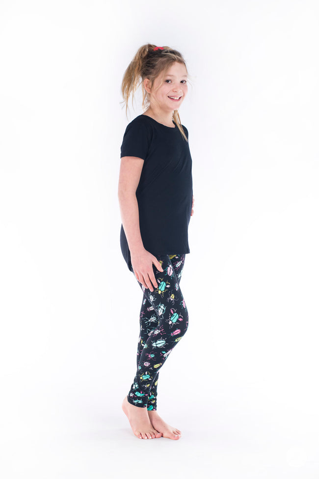 Sorry To Bug Kids leggings - SweetLegs