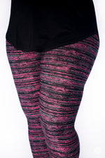 Berry Opal leggings - SweetLegs