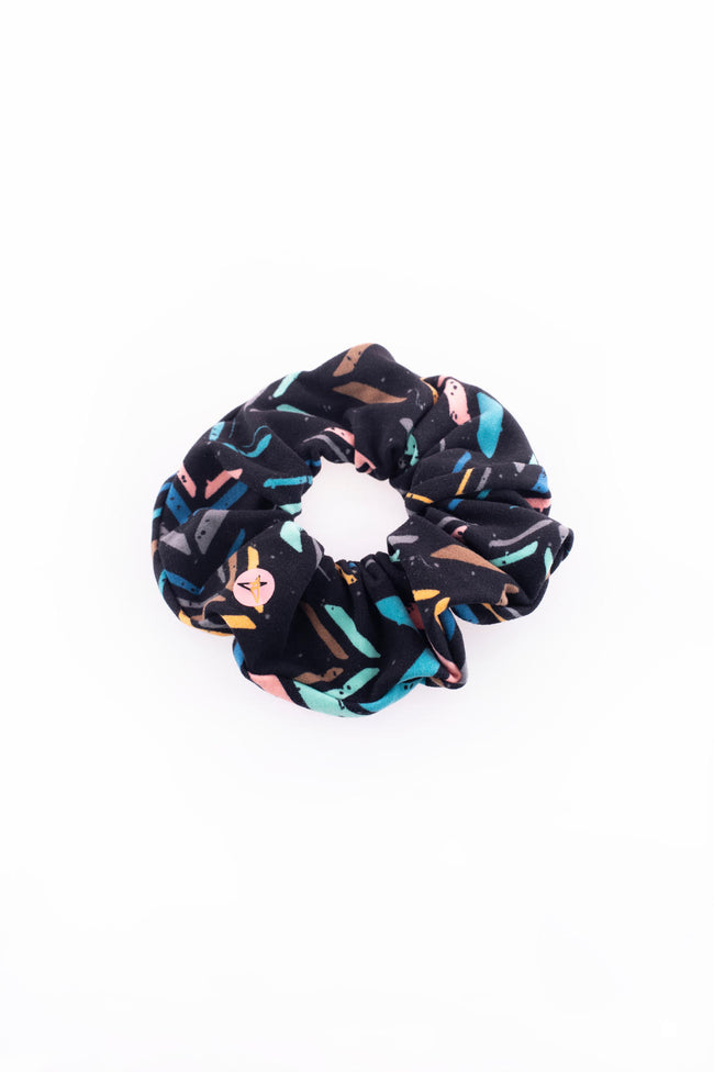 Wonderwall Scrunchie