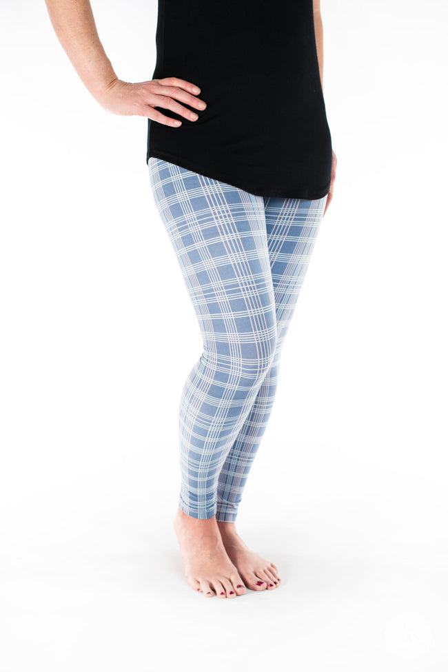 Bluebell Petite leggings - SweetLegs