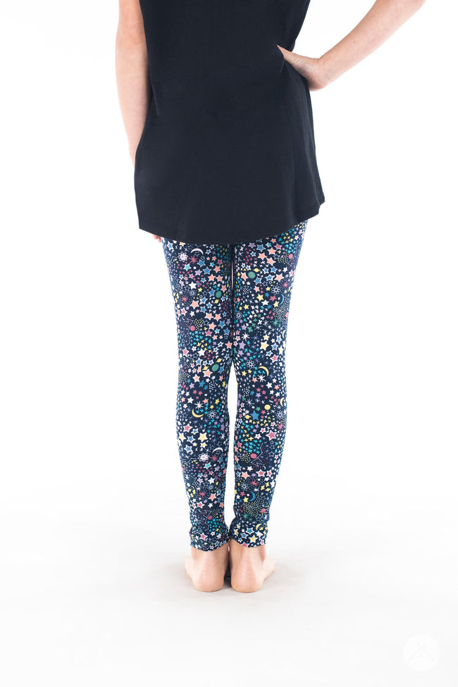 Lucky Charm Kids leggings - SweetLegs