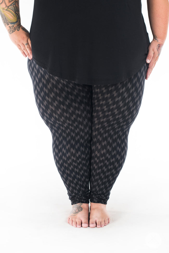 Poetic Notion Plus2 leggings - SweetLegs