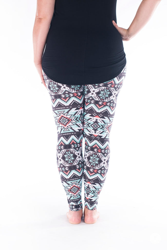 Sweet Inspiration leggings - SweetLegs