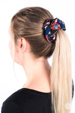 Lovely Day Scrunchie