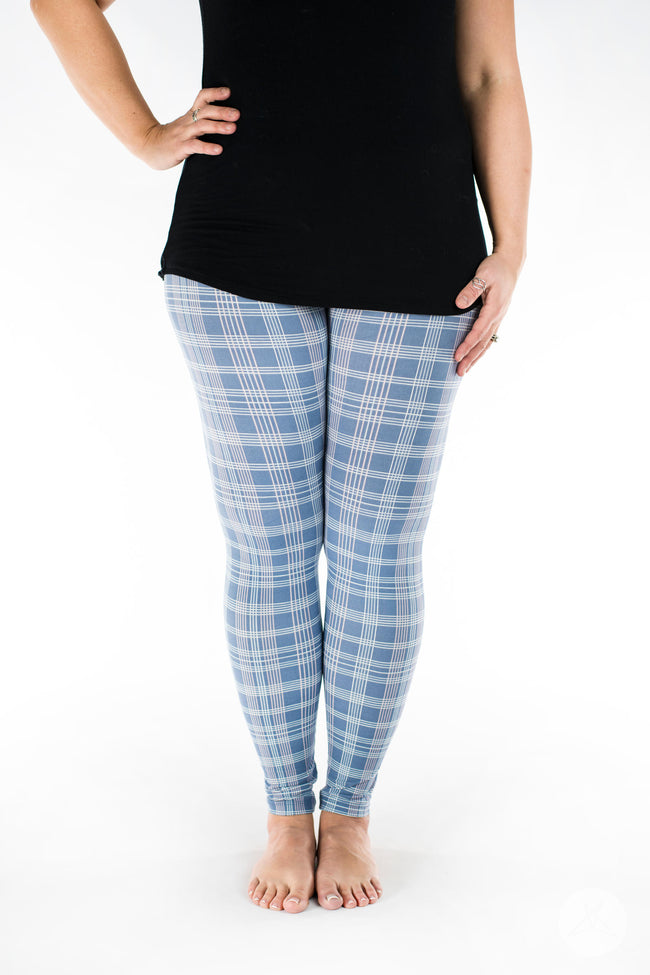 Bluebell leggings - SweetLegs