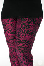 Next Level leggings - SweetLegs