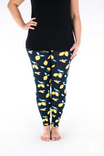 Main Squeeze leggings - SweetLegs