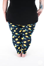 Main Squeeze Plus2 leggings - SweetLegs