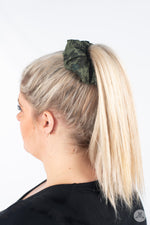 Hidden Grove Scrunchie