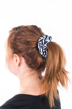 Let's Cruise Scrunchie