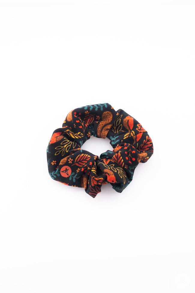 Nutty By Nature Scrunchie
