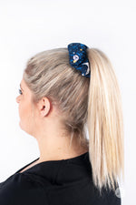 Space Case Scrunchie