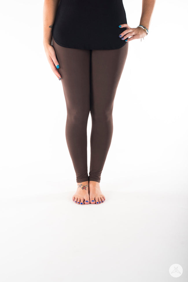 Woodland leggings - SweetLegs