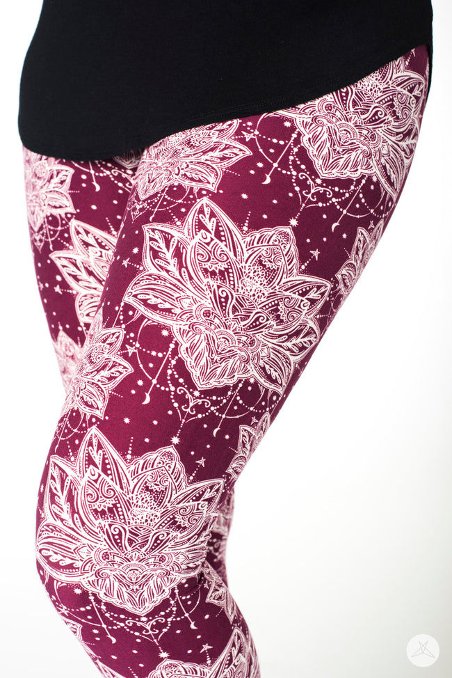 Hereafter leggings - SweetLegs
