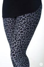 Wild Heart Kids leggings - SweetLegs