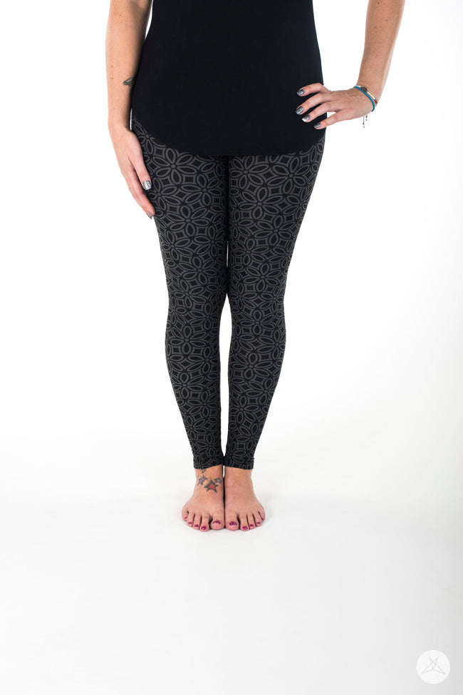 Hemlock leggings - SweetLegs