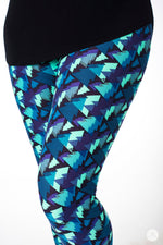 Spruced Up leggings - SweetLegs