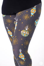 Get Merry leggings - SweetLegs