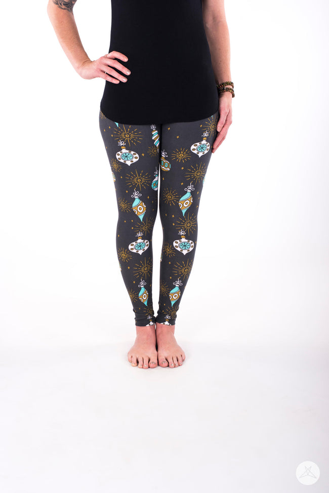 Get Merry Petite leggings - SweetLegs