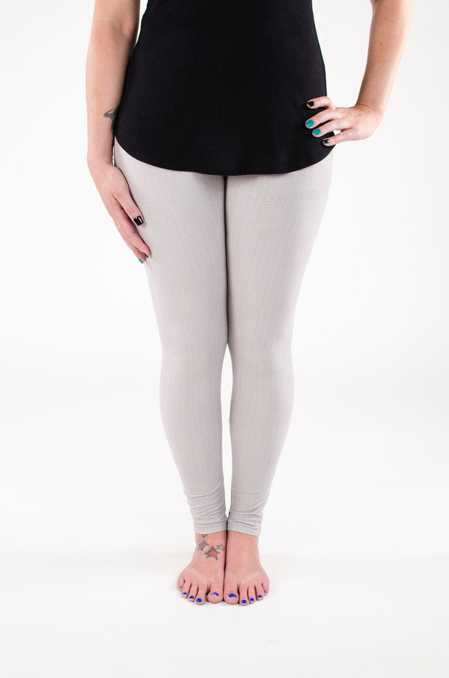 The Hepburn leggings - SweetLegs