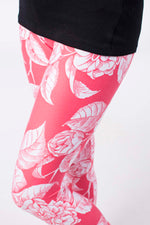 Sweet Paradise Kids leggings - SweetLegs