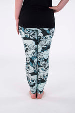 Rad To The Bone Petite leggings - SweetLegs