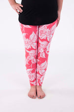 Sweet Paradise Petite leggings - SweetLegs