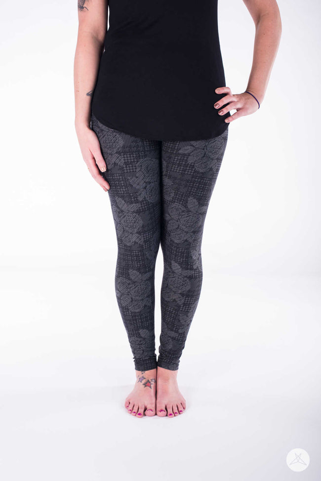 Off The Grid leggings - SweetLegs