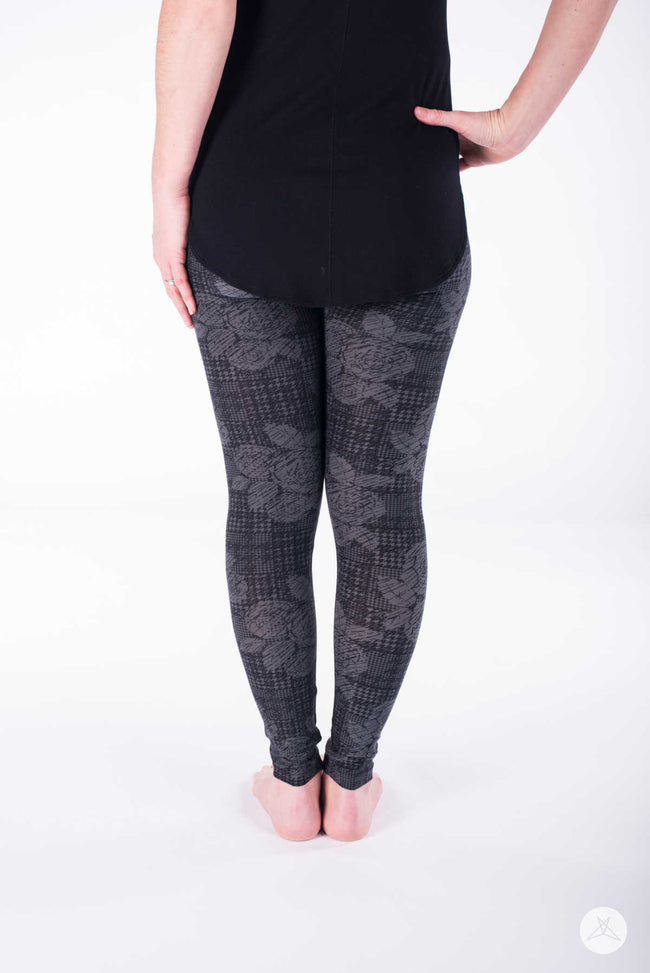 Off The Grid Petite leggings - SweetLegs