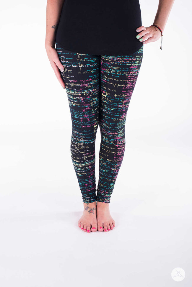 Method leggings - SweetLegs