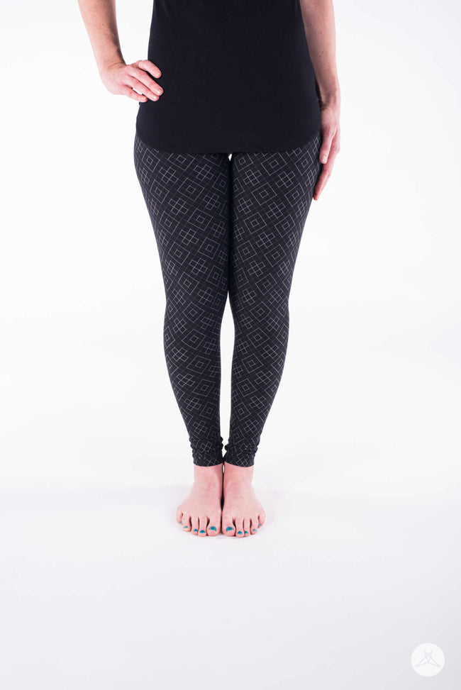 Endless Love Petite leggings - SweetLegs