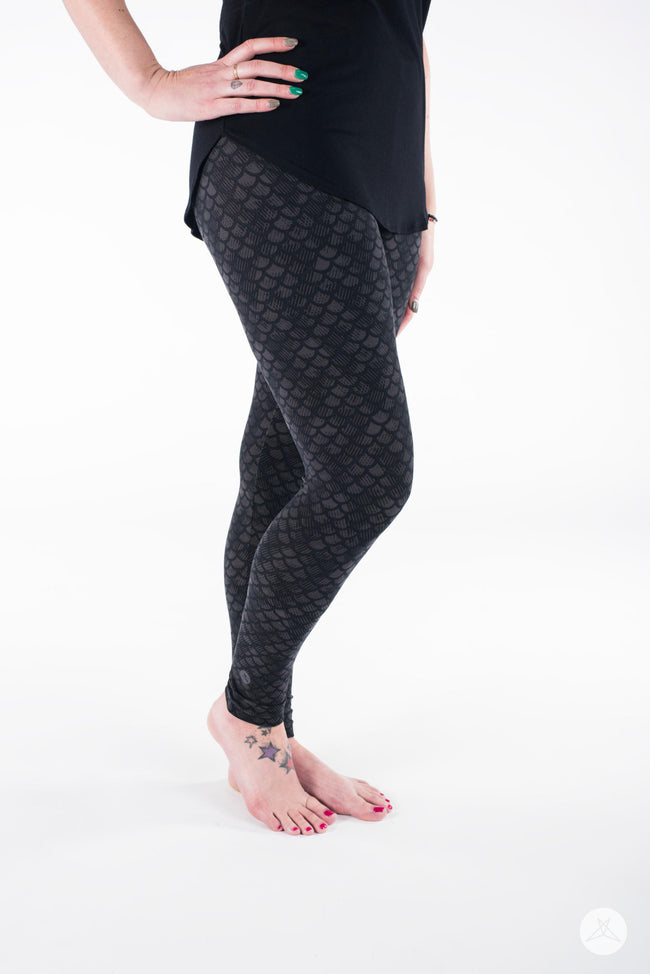 Splash leggings - SweetLegs