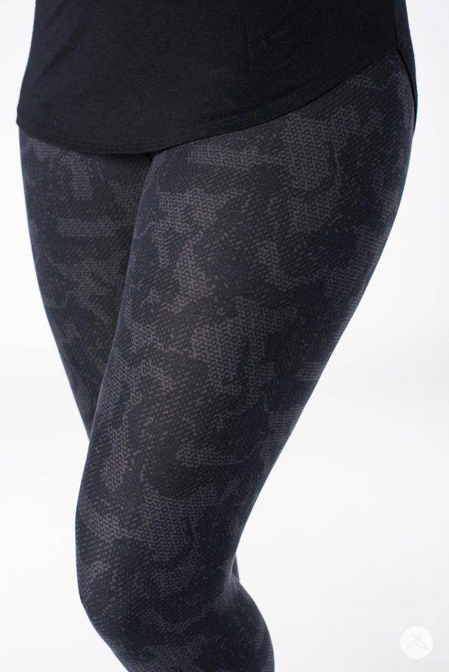 Smoke Show leggings - SweetLegs