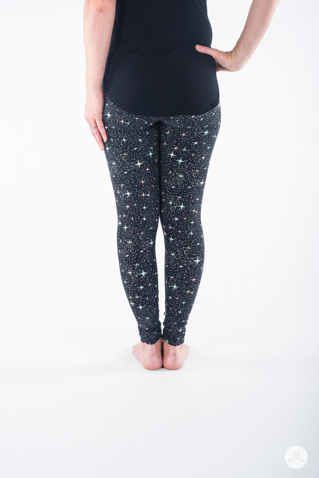 Shine Bright Petite leggings - SweetLegs