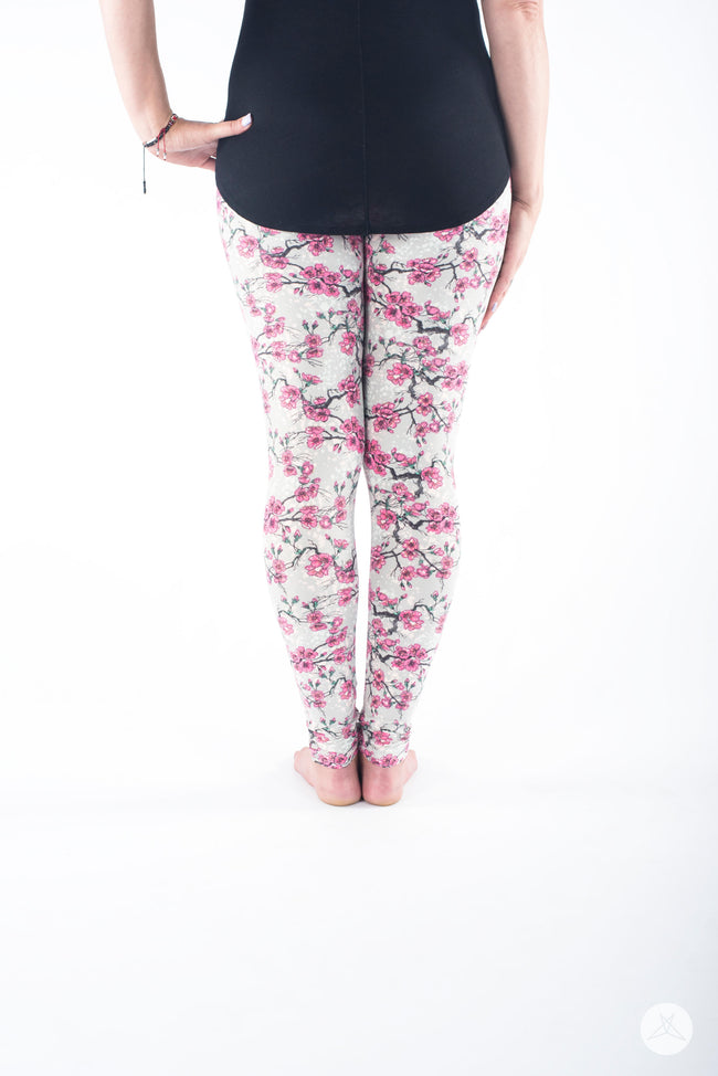 Sweet Sakura leggings - SweetLegs