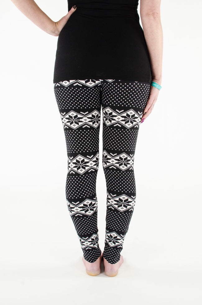 Night Fall leggings - SweetLegs