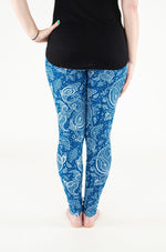 Gypsy Soul leggings - SweetLegs