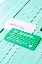 100 Generic Business Cards