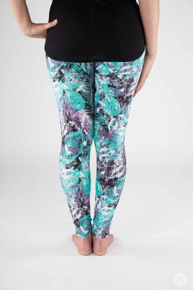Permafrost leggings - SweetLegs