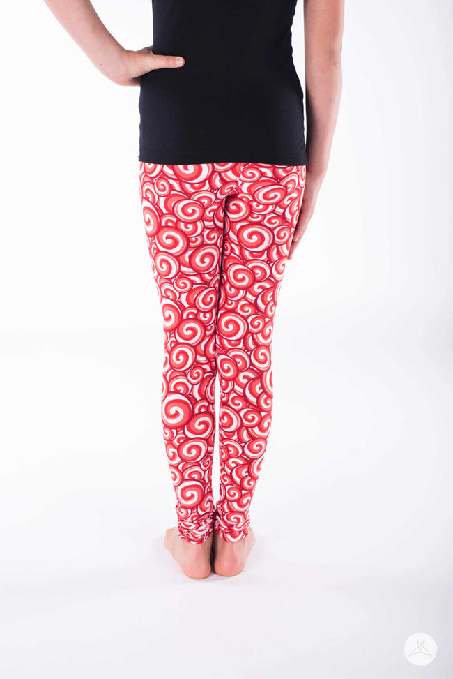 Candyland Kids leggings - SweetLegs