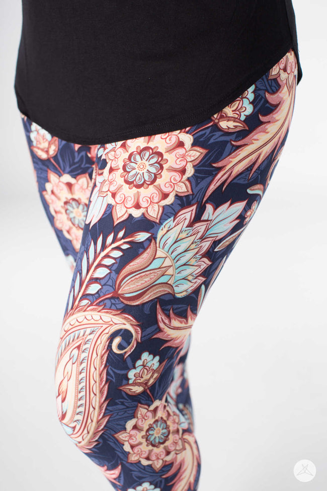 Catalina leggings - SweetLegs