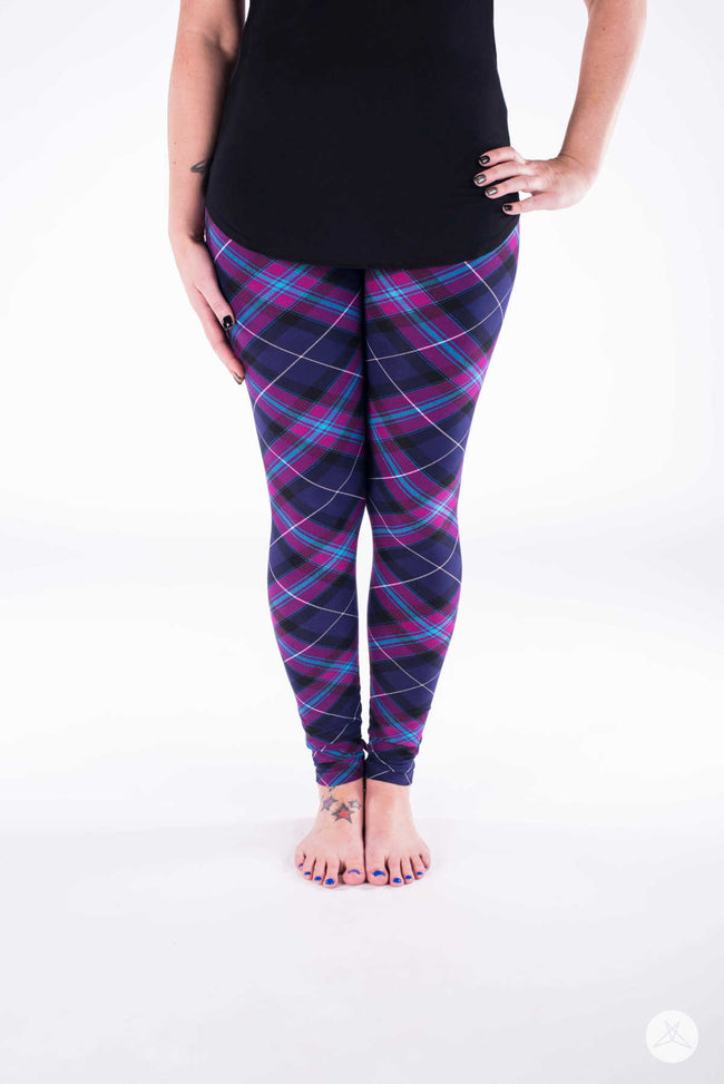 Pipers Cove leggings - SweetLegs