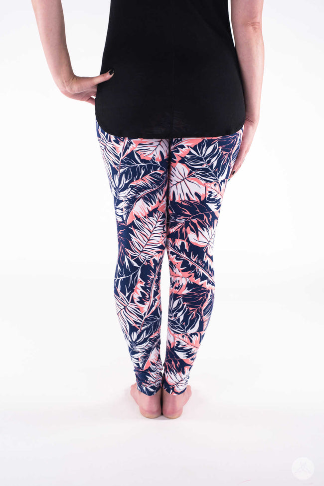 Key West leggings - SweetLegs